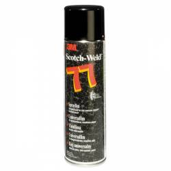 3M™ Scotch-Weld™ Spray 77 multiuso