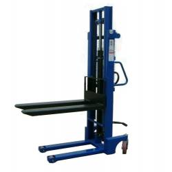 Apilador manual 1.000 Kg a 2.500 mm