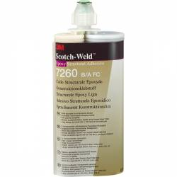 3M™ Scotch-Weld™ Adhesivo Epoxi NS 7260FC