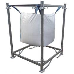 Base superior e inferior BIG-BAG 1.000Kg