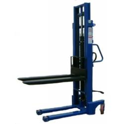 Apilador manual 1.000 Kg a 3.000 mm