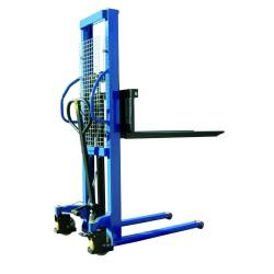Apilador manual 1.000 Kg a 1.600 mm