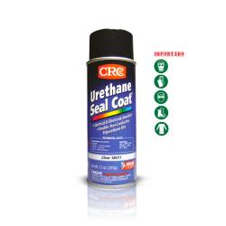 Clear Urethane Seal Coat (importado)