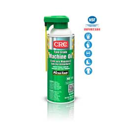 Food Grade Machine Oil / Aceite para Maquinaria