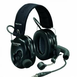 Tactical XP Headset (micro + cable)