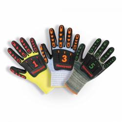 GUANTES CHECK & GO SKELETON pack 10 pares